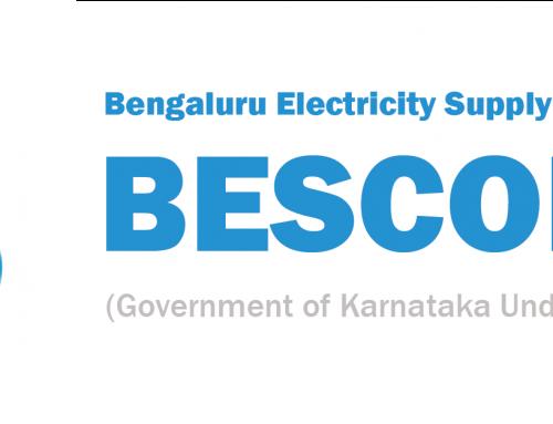 BESCOM procedure to Obtain Solar Rooftop System, Bengaluru