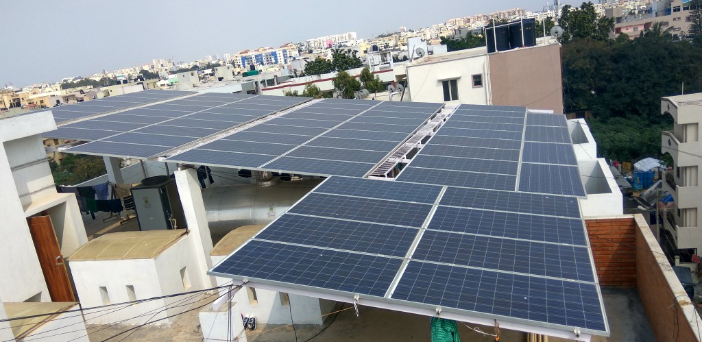Solar Rooftop Ecosoch Solar For Residential Amp Commercial