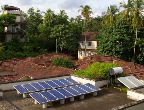 Site Survey & Assessment for Solar PV Installations