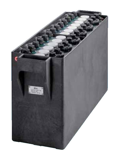 global industrial lead acid battery market This report features 5 companies, including enersys, gs yuasa, furukawa electric, exide technologies, johnson controls international.