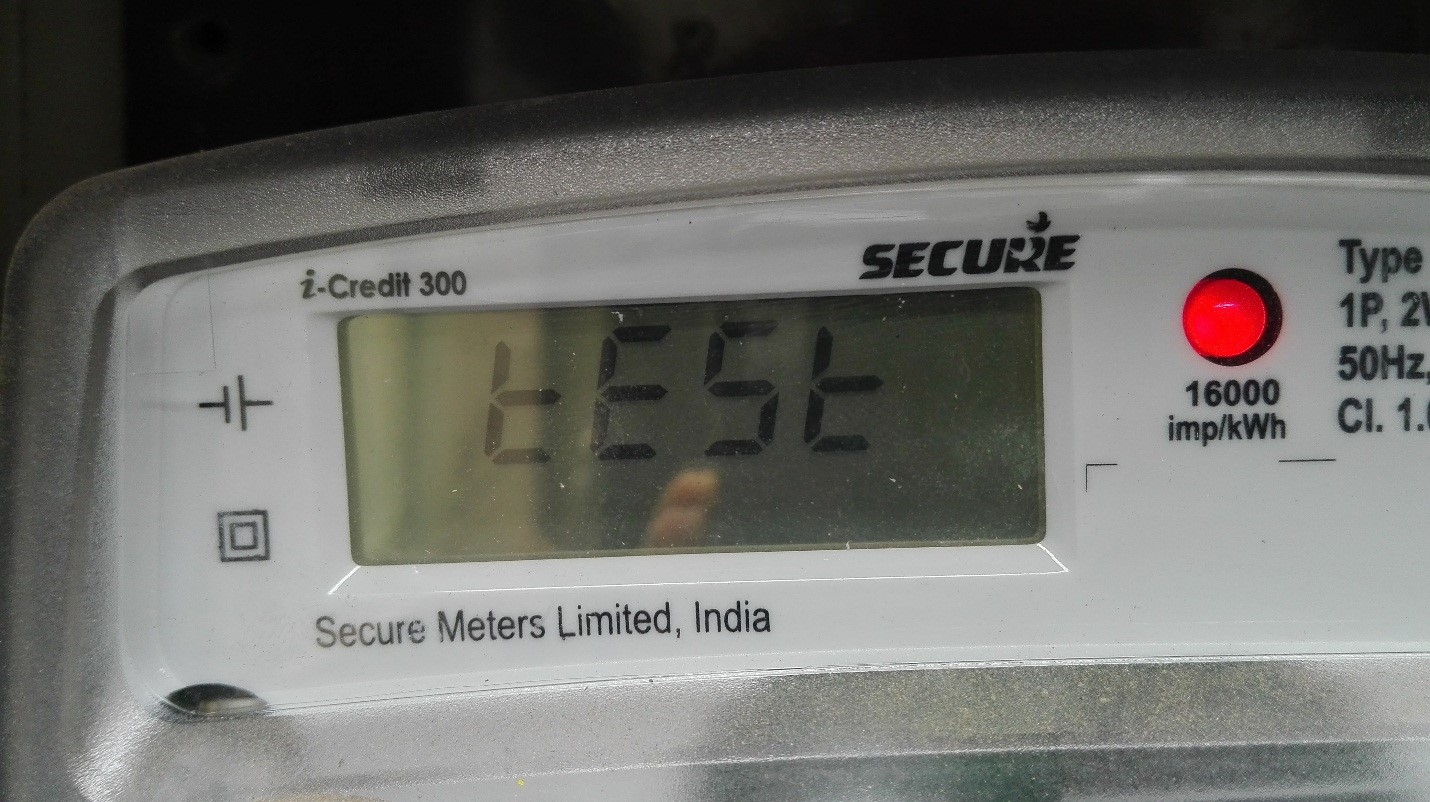 Meter Reading Practice Test : How to read a bidirectional meter ecosoch solar