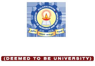 Kalasalingam College