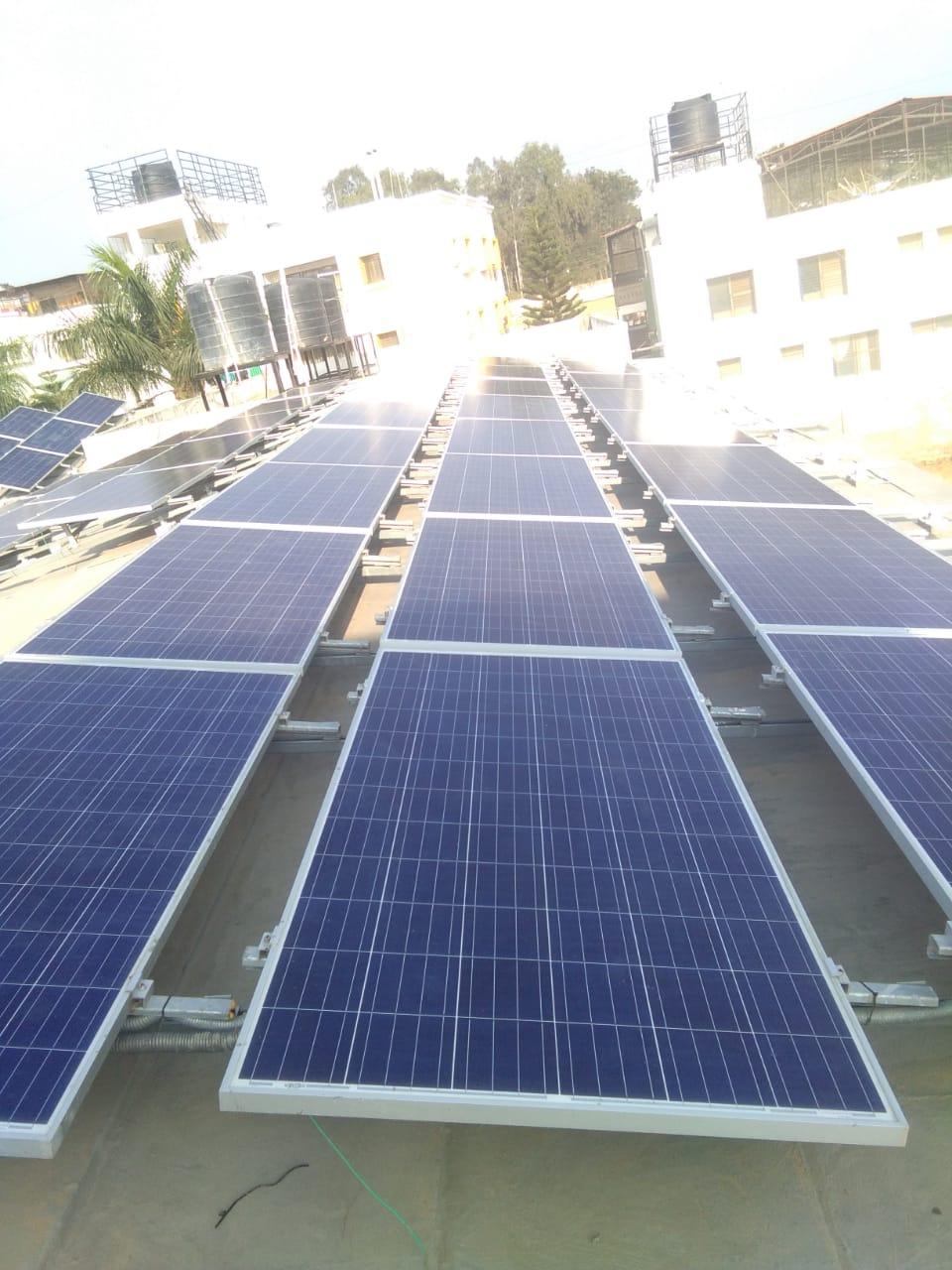 Psbb Institute Ecosoch Solar