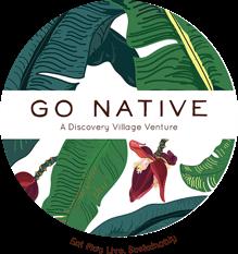 Go Native