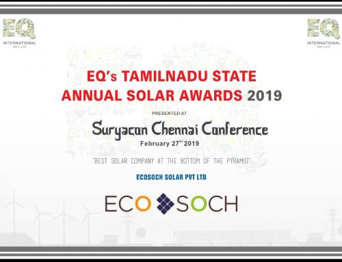 EQ's Suryacon awards