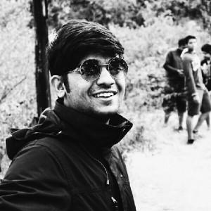 Samant Jain
