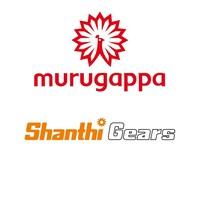 Shanti Gears