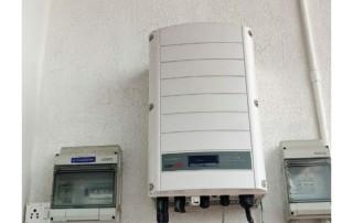 SolarEdge Installation in Bangalore