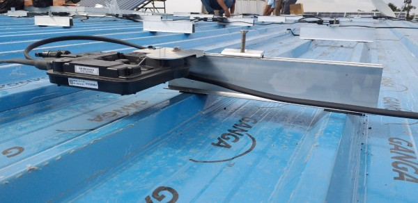 Mounting Structures for Solar Panel Installation
