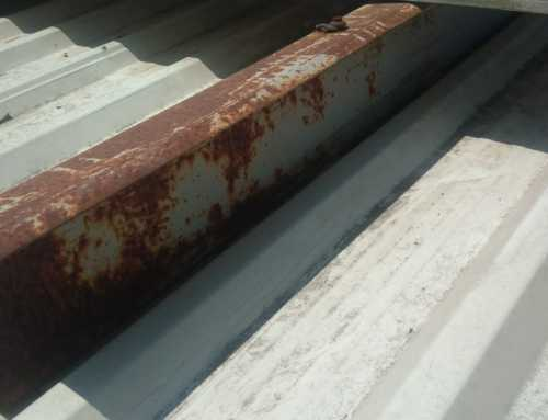 Corrosion in Pre-GI and Hot Dip Galvanized (HDG) Structures