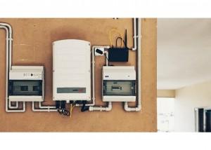 Solar Inverter by Solar Edge