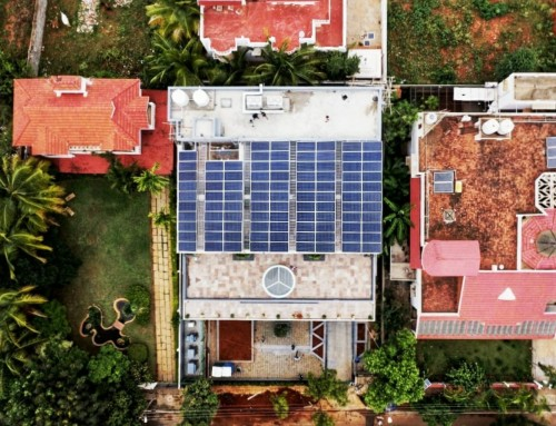 Solar Rooftop Business Post Lockdown : A Vewpoint
