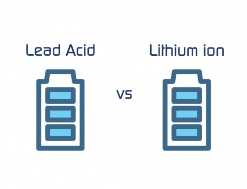 Why LFP batteries are cheaper than Lead acid?