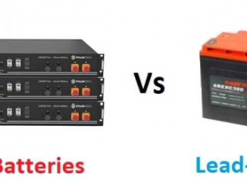 Peukert's Law and Lead Acid Batteries